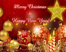Christmas Ecards 2014