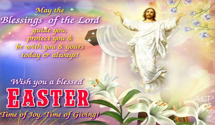 Trending Easter Ecards