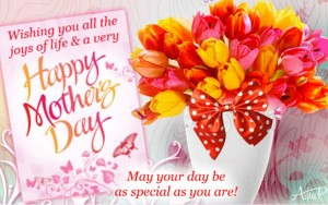 Mother's Day ecard by Ashupatodia