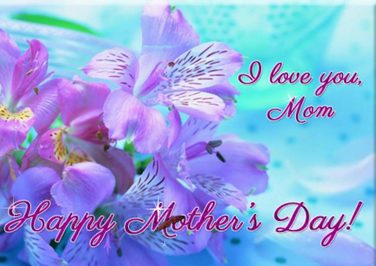 Mother's Day ecard by RedHeadsRule