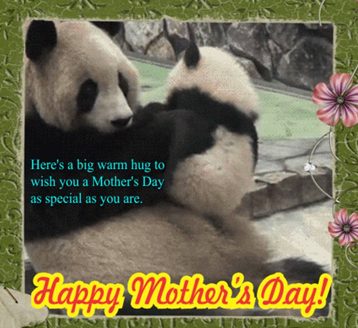 Mother's Day ecard by Mannysoriano