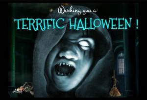 Halloween ecard by Ashupatodia