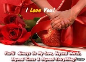 Love ecard by Jothi